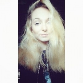 Leighton - Female Singer - LONDON, London