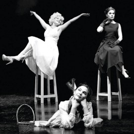Beth Burrows/Sirens of the Silver Screen - Song & Dance Act - UK, London