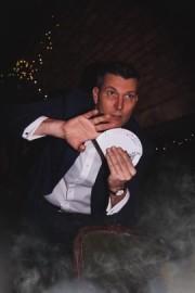 Siekomagic - Close-up Magician -