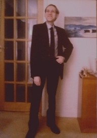 Gordon the Grand Entertainer - Male Singer - Stirling, Scotland