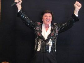 Richard Barry-Singer, Impressionist and Multi-Instrumentalist - Male Singer - Dallas, Texas