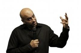 Haqi Ali - Clean Stand Up Comedian - Midlands