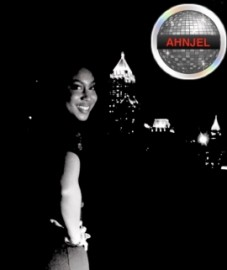 Ahnjel  - Female Singer - Atlanta, Georgia