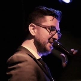 Dan Lovelock - Male Singer - Phoenix, Arizona
