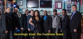The Funktion Band - Function / Party Band - New York