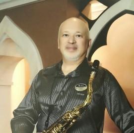 Eli Keepnice - Saxophonist - Haifa/ Israel, Cyprus