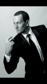 Duncan Allen - Swing, Jazz and Big Band Singer - Male Singer - Chichester, South East