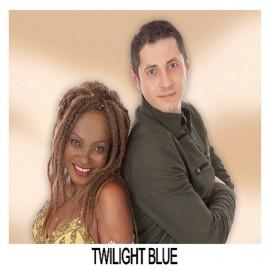 Twilight Blue - Duo - London