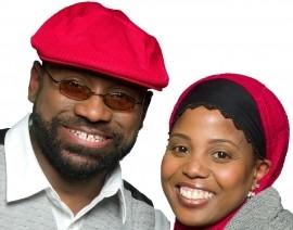 Rufus & Jenny Triplett image