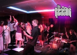The Reason - Function / Party Band - Salisbury, South West