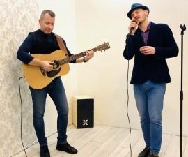 Dmitry Tsikunov  - Duo - Belarus, Belarus