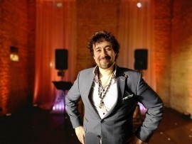 Metz Jnr  - Male Singer - Birmingham, West Midlands