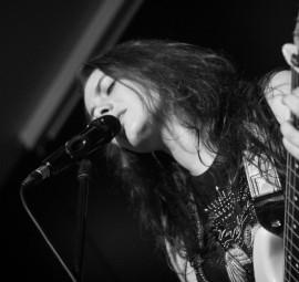 Liane - Female Singer - Tooting Graveney, London