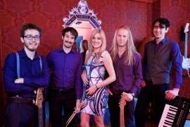 Good Company - Cover Band - South East