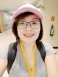 Carlida - Female Singer - Philippines