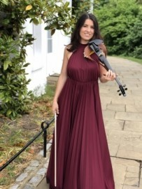Barbara The Violinist - Violinist - West Molesey, South East
