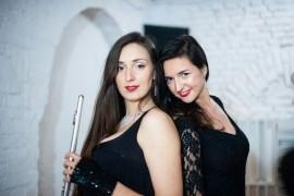 Duo Black and white - Pianist / Keyboardist - Kyiv, Ukraine