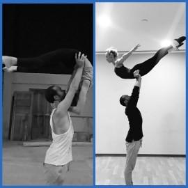Eiler Torres Guerrero - Ballet Dancer - havana, Cuba