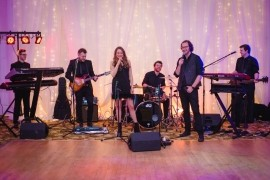 Soul Casino - Function / Party Band - London