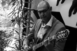 Domenico Nitti  - Electric Guitarist - italy, Italy