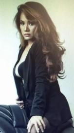Sharon Arzaga - Female Singer - Philippines
