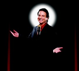Rich Natole - Comedy Impressionist - Las Vegas, Nevada
