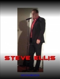 Steve Ellis - Male Singer - Kingston upon Hull, Yorkshire and the Humber