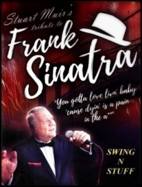 Stuart Muirs - Frank Sinatra Tribute Act - Southampton, South East
