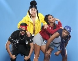 Brick City - Function / Party Band - Essex, London