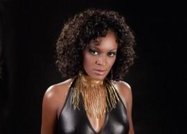 Trina Johnson Finn - LipStick Diva! Born To Sing image
