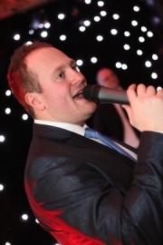 Kevin Hill Jnr - Male Singer - Bedfordshire, South East