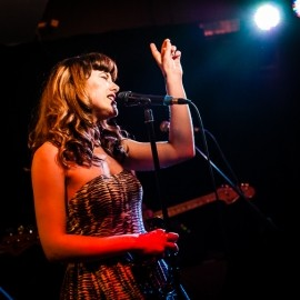 Suzi and the Backbeats - Function / Party Band - Birmingham, Midlands