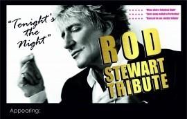 Tonight's the Night - Ireland's No.1 Rod Stewart Tribute  - Rod Stewart Tribute Act - Belfast, Northern Ireland