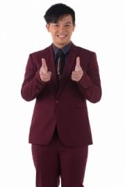 Magician Ming Da - Cabaret Magician - Singapore, Singapore