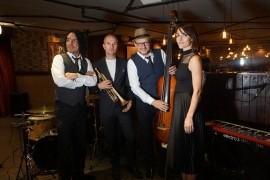 Take4Jazz Band - Jazz Band - United Arab Emirates