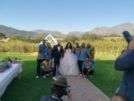 Traditional choir - Other Instrumentalist - Western Cape