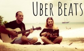 Uber Beats - Duo - Australia, New South Wales