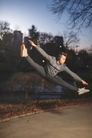 Dancer  - Male Dancer - Welland, Ontario