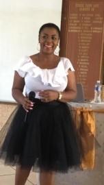Sibongile Mngoma - Classical Singer - Gauteng