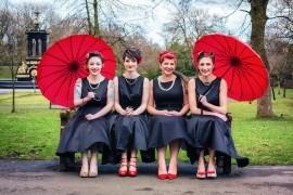 Cairn String Quartet - String Quartet - Glasgow, Scotland