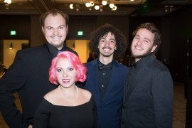 The Jazz Spiders Band - Jazz Band - Denver, Colorado