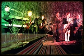 The New Foundations - 60s Tribute Band - UK, London