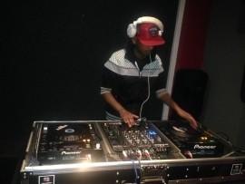 DJ Malles - Nightclub DJ - Cape Town, Western Cape