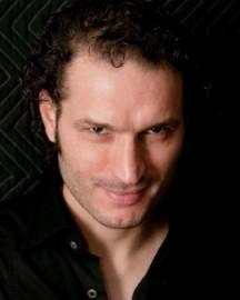 Kaptan Levent - Acoustic Guitarist / Vocalist - Brooklyn, New York