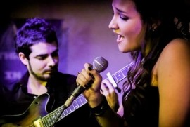 Blue Feather Vocal & Guitar Duo image
