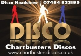 Charbusters Discos - Party DJ - Brighton, South East