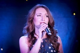 Gillian Ford - Female Singer - London, London