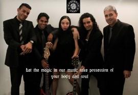 Phares Band  - Cover Band - Venezuela, Venezuela