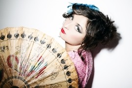 Rebecca Roberts - Pianist / Singer - Leeds, Yorkshire and the Humber