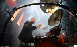 Diego Torres - Drummer - Cover Band - Bogota, Colombia